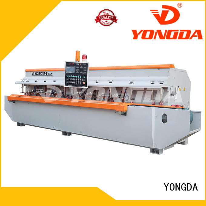 YONGDA Brand cutting automatic polishing custom stone cutting machine price