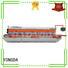 machine production portable edge banding machine YONGDA Brand