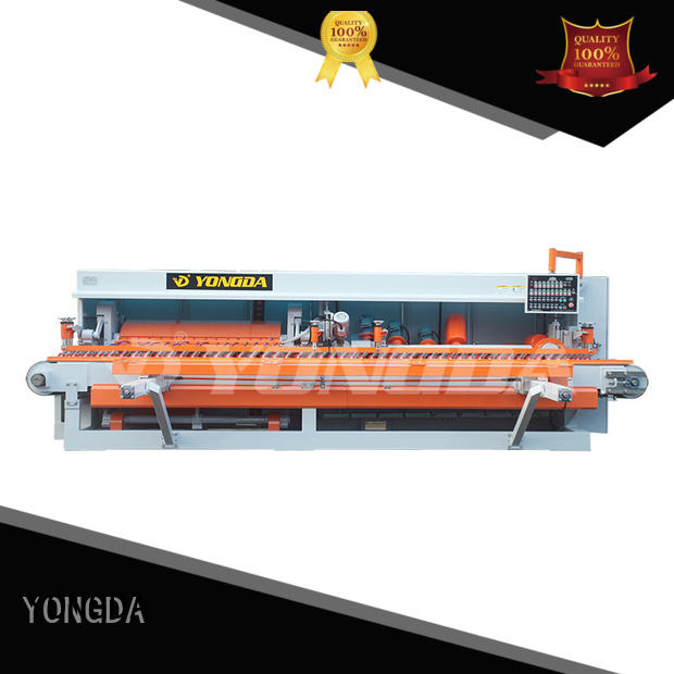 Hot edge banding suppliers production YONGDA Brand