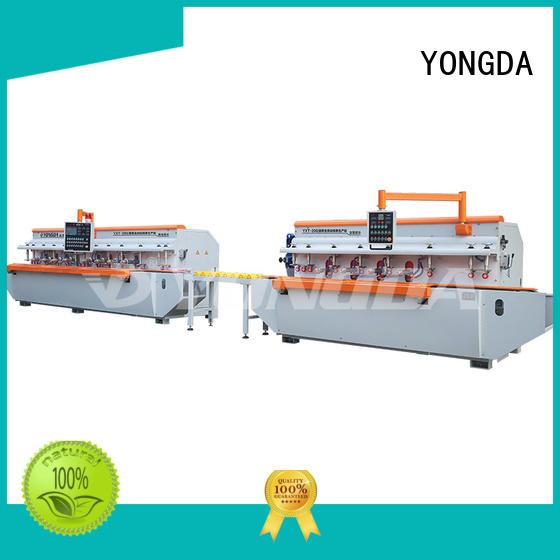 YONGDA Brand profiling polishing stone cutting machine manufacture