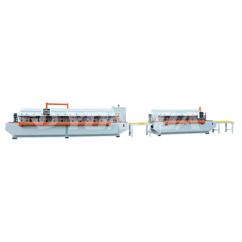 YONGDA-Find Yxt-200Ⅱ Automatic Stone Profiling Line | Manufacture-1
