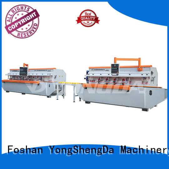 stone stone cutting machine line YONGDA company