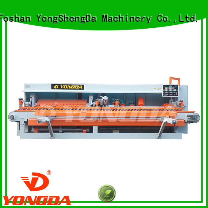 Quality YONGDA Brand production edge banding suppliers