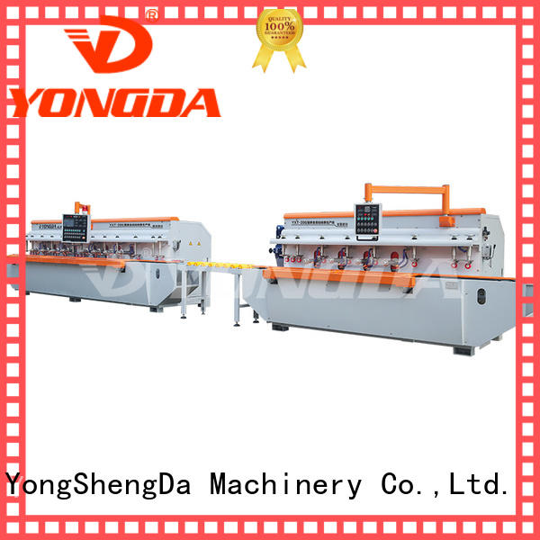 precise stone saw polishing factory price for factory
