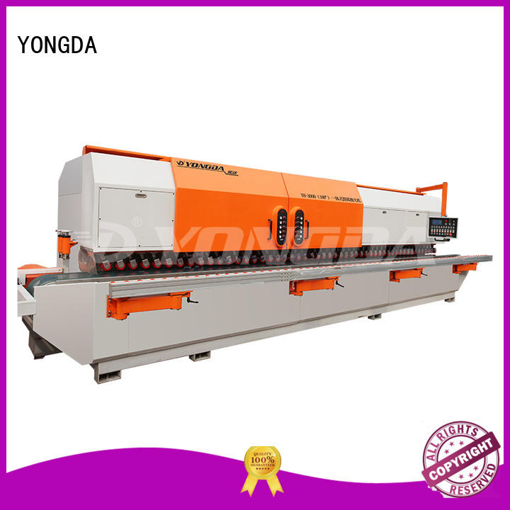 production automatic machine edge banding suppliers YONGDA