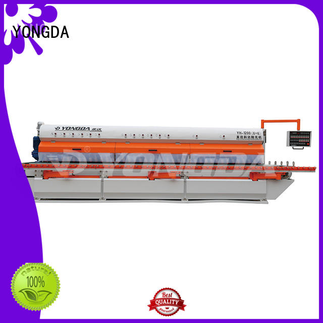 automatic production portable edge banding machine YONGDA Brand